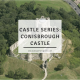 Castle Series: Conisbrough Castle